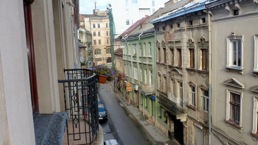 Тонкощі оренди квартири подобово у Львові