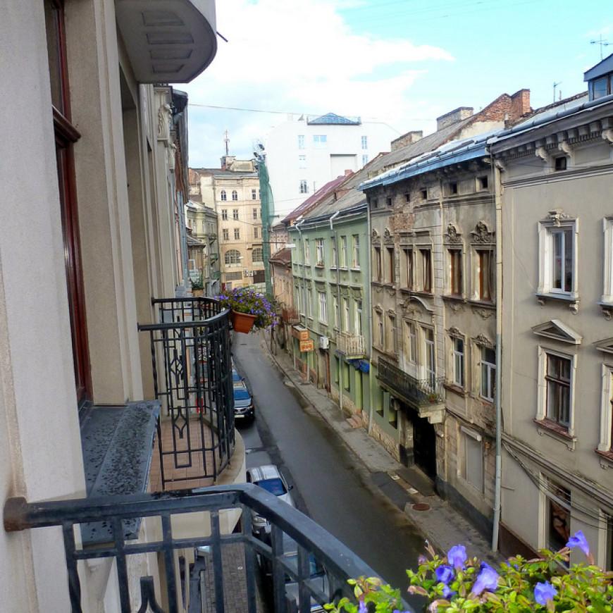 (Українська) Тонкощі оренди квартири подобово у Львові