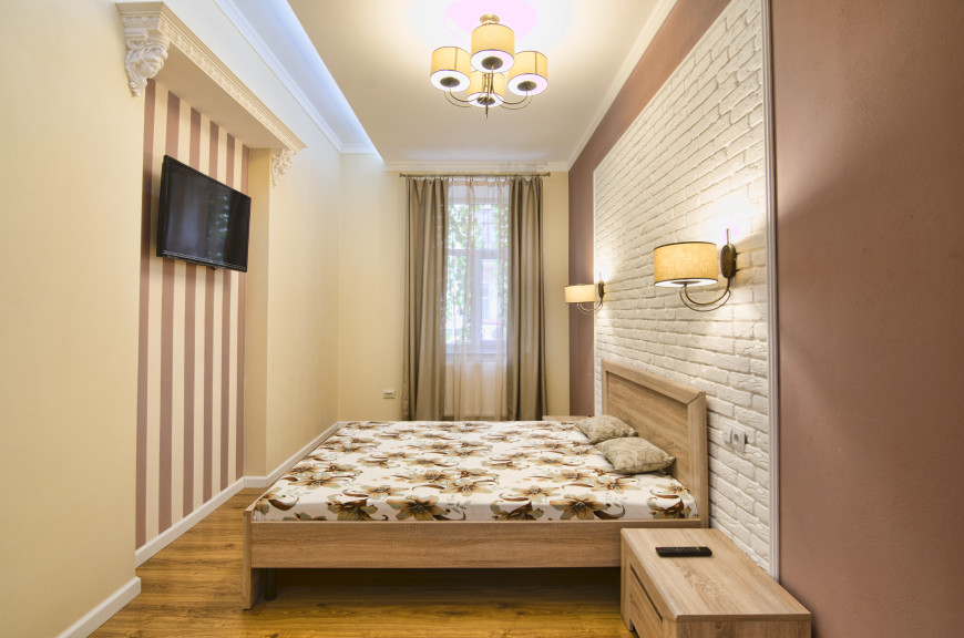 Недорогі 2-х кімнатні квартири подобово у Львові