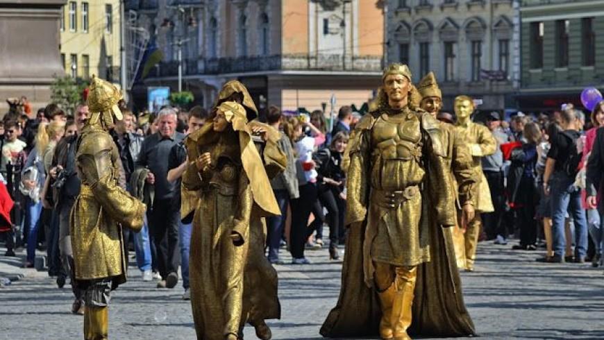Топ-5 найцікавіших подій серпня 2016 у Львові
