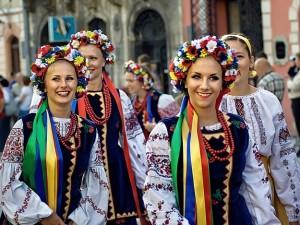 День Незалежності 2016 у Львові