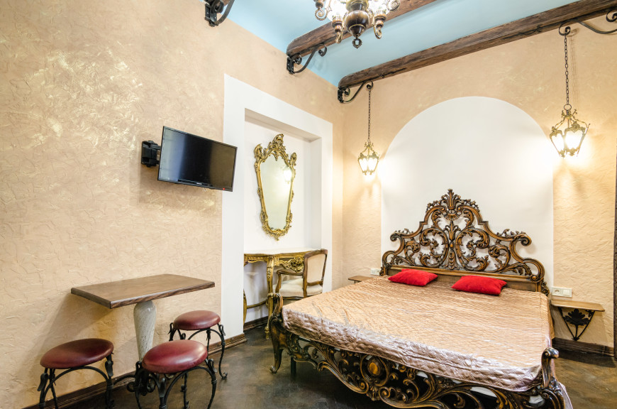 Terms and cost of daily rent apartments in Lviv