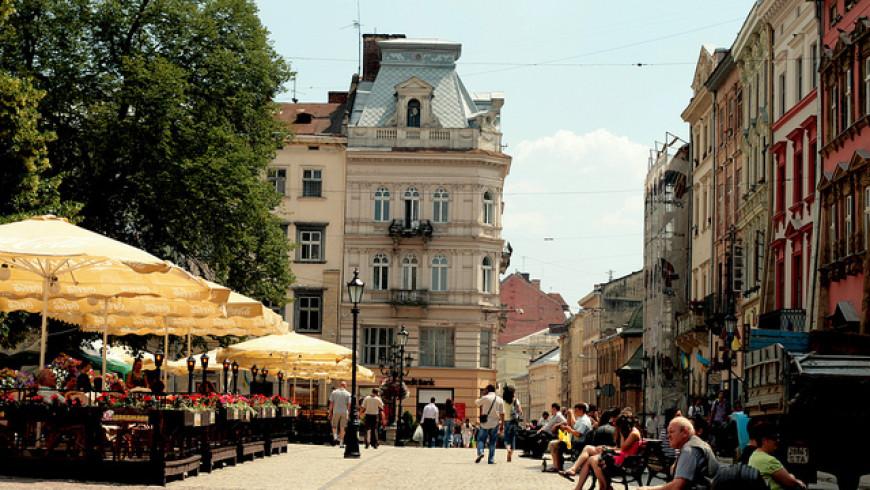 Посуточная аренда квартир во Львове без посредников