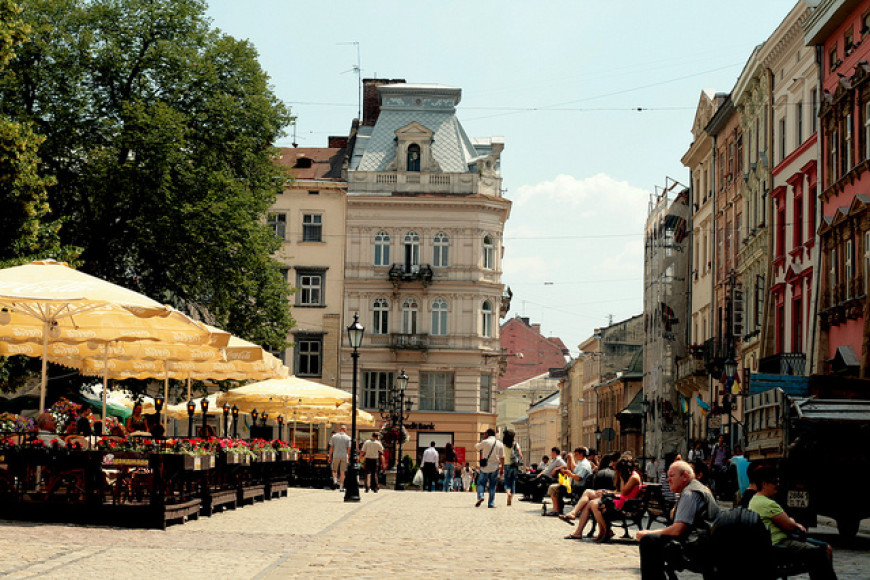 Rent apartments in Lviv owners