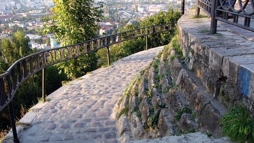 10 мест, которые нужно посетить во Львове